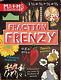 Maths Is Everywhere Fraction Frenzy  (UK IMPORT)  BOOK NEW