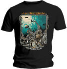 A PERFECT CIRCLE The Depths T-SHIRT OFFICIAL MERCHANDISE