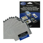 Fellowes 9000206 WriteRight Universal Screen Protectors 5/10/12/15/20/50 ct -LOT