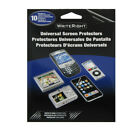 Fellowes 9000206 WriteRight Universal Screen Protectors - 5/10/12/15/20/50 ct NW