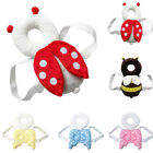 Baby Head Protector Pad Toddler Headreast Pillow Cushion Walker Safety Tool 1PC