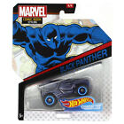 Marvel Hot Wheels 1:64 Character Cars  *CHOOSE YOUR FAVOURITE*
