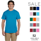Fruit of the Loom Mens 5 oz. Heavy Cotton HD T-Shirt 3931 (10 PACK) All Sizes image