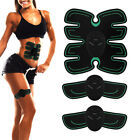 USA Ultimate ABS Simulator EMS Training Body Abdominal Arm Muscle Exerciser Home image