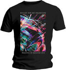 BULLET FOR MY VALENTINE Gravity Breathe In Breathe Out T-SHIRT OFFICIAL MERCH