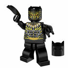 New Lego MARVEL Minifiguren Super Heroes Black Panther Avengers Mini Figure 2018