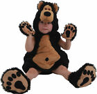 Grizzly Bruce The Bear Baby Paradise Toddler Costume