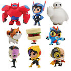 Disney Big Hero 6: The Series - Chibi (Mini) Figures *CHOOSE YOUR FAVOURITE*
