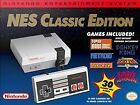 New Nintendo NES Classic Mini Print run -- Modded With Over 800 games! -- IN HAND!