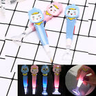 Внешний вид - 5d diamond painting tool point drill stylus pen with led light embroidery gift H