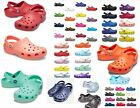 CROCS Original CLASSIC Clogs Shoes sandals Vegan sizes  4 -1