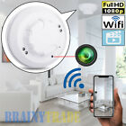 Kyпить WiFi SPY IP Camera Hidden Smoke Detector Motion Detection Nanny Cam DVR HD 1080P на еВаy.соm