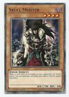 Skull Meister SDPL-EN013 Common Yu-Gi-Oh Card English 1st Edition New