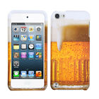 For Apple iPod Touch 5th 6th Gen Design Hard Case Phone Cover
