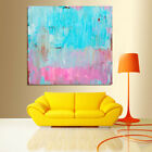 Multi-Color Simple Modern Canvas Prints Abstract Art Room Wall Picture Painting