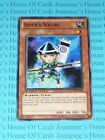 Shien's Squire STOR-EN026 Common Yu-Gi-Oh Card English 1st Edition New
