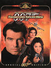 Tomorrow Never Dies (DVD, 1999, Special Edition) $6.0 USD on eBay