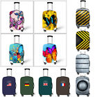 Внешний вид - S M L Elastic Travel Luggage Suitcase Spandex Cover Protector For 18'' ~ 28''