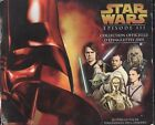 2002 ACTION CARDS II STAR WARS SAGA EPISODE III OFFICIAL 2005 PIN COLL. SEE LIST $3.5 CAD on eBay