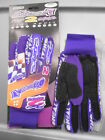NOS O'neal Oneal Motorcycle Dirt Bike MX Pro 2 Series Gloves 0382
