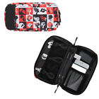 Cute Small Cord Organizer Travel Electronics Case Gadget Pouch Phone Accessories
