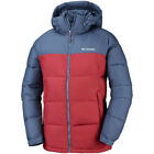 Columbia Herren Outdoorjacke Pike Lake Hooded Jacket 1738032