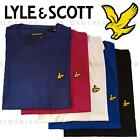 Kyпить Lyle and Scott Polo Mens Crew Neck Short Sleeve T shirt New with Tags на еВаy.соm