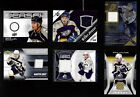 NASHVILLE PREDATORS AUTOGRAPH JERSEY NHL HOCKEY CARD SEE LIST $2.0 CAD on eBay