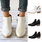 Fashion Women's Single Boots Girls Boots Large Size Wear Pointed Booties Shoes