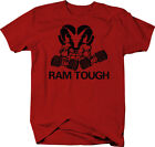 Dodge Ram Truck Tough Muscle Lifting Weight Bodybuilder  Color T-Shirt $14.88 USD on eBay