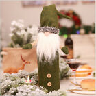 Christmas Santa Claus Doll Toy Christmas Table Ornaments Decoration For Home GX