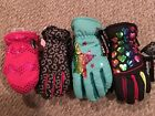 Внешний вид - New Girls SO Thinsulated Gloves and Mittens Assorted Prints and Sizes