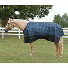 Внешний вид - Wire Horse NorthernLite 600 Denier Waterproof Turnout Sheet NEW
