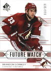 2014-15 SP Authentic Arizona Coyotes Hockey Card #226 Brandon Gormley RC /999 $5.0 USD on eBay
