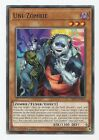 Uni-Zombie SR07-EN019 Common Yu-Gi-Oh Card 1st Edition New
