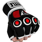 Внешний вид - Title Boxing Gel Rage Fist Training Glove Wraps - Black/Red