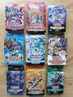 Yu-gi-oh Starter/Structure Decks New Sealed - No Box All Decks Sealed English EU