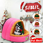 29CM Soft Warm Pet Dog Cat Puppy Bed House Cave Kennel Cushion Pad Mat Washable