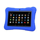 2018 New version 7  16GB Google Android Tablet Bundle Case for Kids Xmas Gift