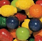 "Внешний вид -  Dubble Bubble Seedling Fruit Gumballs (1"" 24mm) Gum Balls (select quantity)"
