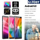 "S9 5.7"" 3g Big Screen Unlocked Smartphone Dual Sim Android6.0 Mobile Phone Gps"