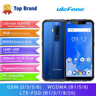 5.85'' Ulefone Armor 5 Smartphones Octa Core 4+64GB Android 8.1 Dual Cams X6Y8