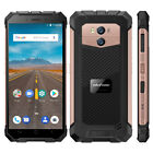 5.5''Ulefone Armor X Rugged Smartphone 4G 16+2GB Quad Core 13MP 5500mAh Face ID