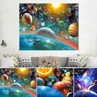 Внешний вид - Full Drill Embroidery 5D Diamond Painting DIY Outer Space Cross Stitch