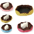 Small Large Pet Bed Dog Cat Bed House Kennel Warm Cushion Mat Blanket Kennel 4