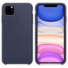 Cover For Apple iPhone 8 Plus 7 Plus XS Max XR Luxury Silicone Genuine Back Case <br/> 2100+SOLD⭐ Free Shipping⭐Buy2,Get 1 FREE⭐OEM Quality⭐US