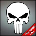 Punisher Sticker Decal