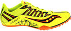 Saucony Spitfire Running Spikes - Yellow