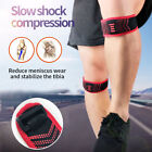 Unisex Patella Knee Support Tendon Braces Running Jumping Adjustable Strap