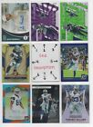 Dallas Cowboys ** Serial #'d Rookies Jersey Auto *** EVERY CARD IS A GOOD CARD on eBay